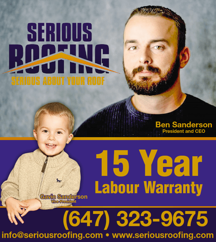 SeriousRoofingAd Banner
